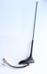 16V Tarnantenne TETRA BOS mit FME Anschluss