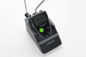 Swissphone BOSS 915 V mit Ladegerät
