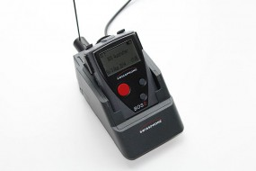 Swissphone BOSS 935 V mit Ladegerät