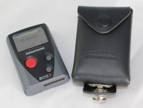 Schutztasche BGT Schutztasche BOSS/RES.Q, wie Tasche BG mit Tenaxverschluss