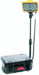 BOSLight Mobil Box BLMB Mobiles LED-Flutlicht im Einsatzkoffer
