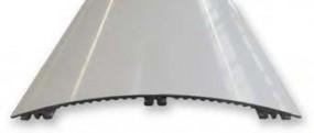 Dachprofil weiß l=563mm für TOPas