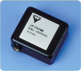 PROCOM Low-Pass-Filter für 2m/4m BOS-Analogfunk