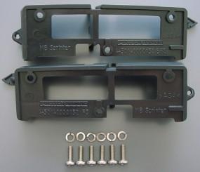 Montagesatz K-FS4 Sprinter bis 2013