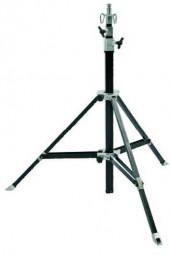 Powermoon Stativ Fiberjack Kompakt Dreibein-Teleskop-Stativ aus GFK