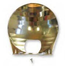 Spiegelreflektor mit Bedestigungsschraube