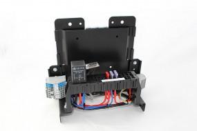 Service-Einbauplatte Sepura V08 für Sepura SRG 3900