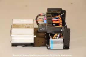 Service-Einbauplatte Sepura V10 für Sepura SRG 3900