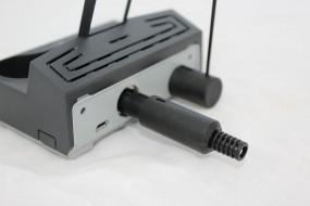 Stecker 5-polig für Swissphone LG s.Quad