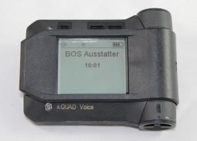 Swissphone s.Quad Voice MK Solo