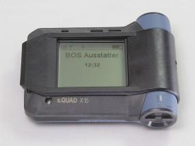 Swissphone s.QUAD X15 V Solo