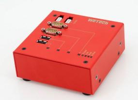 WeTech ProgBox