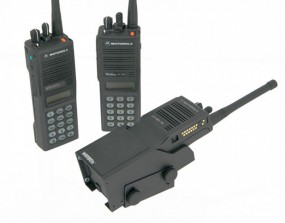 Wetech WTC605 Passive Ladehalterung für Motorola GP900-FuG11b, MTS2010-FuG10b, MTS2013-FuG13b