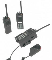WeTech WTC606 Aktiv Ladehalterung für Motorola GP900-FuG11b, MTS2010-FuG10b, MTS2013-FuG13b