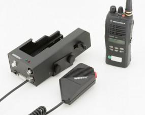 WeTech WTC631 Motorola Aktiv Ladehalterung für Motorola GP360-FuG11