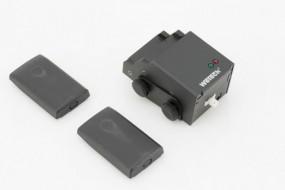 WeTech WTC690 Motorola Passiv 2-fach Ladehalterung