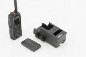 WeTech WTC692 Motorola Passiv Ladehalterung
