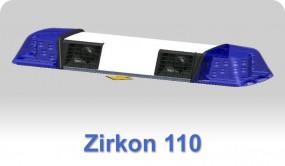 ZIRKON 110 mit 2 Lautsprechern