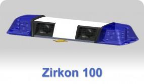 ZIRKON 100 mit 2 Lautsprechern, BUS-Ansteuerung