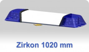 ZIRKON 1020 mm Basisgerät blau