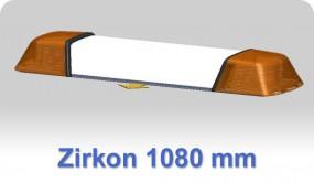 ZIRKON 1080 mm Basisgerät gelb